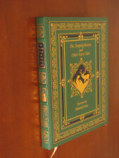 The Sleeping Beauty and Other Fairy Tales Illus. Edmund Dulac Easton Press
