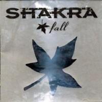 "SHAKRA ""FALL"" CD NEUWARE"