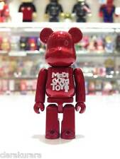 MEDICOM TOY TOKYO SKYTREE TOWN Solamachi store CANDY RED 100% Christmas Lucky