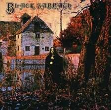 Black Sabbath CD SMRCD031 SANCTUARY