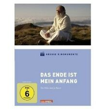 """GROßE KINOMOMENTE 3 """"DAS ENDE IST MEIN ANFANG"""" DVD NEU"""