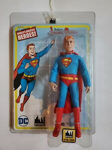 Jimmy Olsen 8 inch retro figure Superman outfit variant 78 of 200