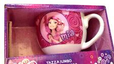 Mia and Me  - Tazza in Ceramica - Lucky Punch e Rai International