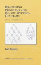 Branching Programs and Binary Decision Diagrams: Theory and Applications (Monog