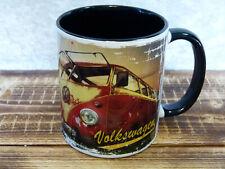 Kaffeetasse Pot Bus Bulli T1 T2 Volkswagen Tuning Kaffee Tasse Becher Coffeecup