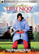 Little Nicky Widescreen 2001 Multilingual Region 1 DVD