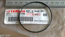 XJ650 XJ750 XJ700 SR250 Genuine Yamaha Starter Motor O-Ring P/No. 4H7-81844-00