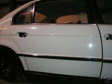 1997 BMW 740IL PASSENGER SIDE REAR DOOR