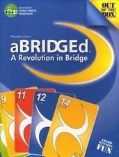 ABRIDGED CARD GAME NEW Bridge variant