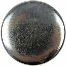 """1"""" Cup type Steel Freeze Plug Fits many Auto and Industrial apps. 96-1010C"""