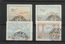GREECE @ Good  Air Mail 1934  Low Start @ 1614
