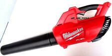New Milwaukee 2728-20 M18 FUEL Brushless Blower Cordless 18 Volt Leaf Yard  100