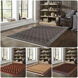 New Design super soft (Mazar) Large Rugs Hallway Rug Runner Living Room Carpet