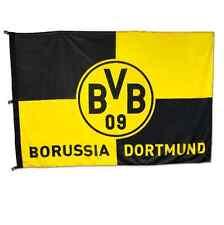 Hissfahne Hissflagge XXL Fahne Trikot Karo 2017 BVB Borussia Dortmund NEU!!OVP!!