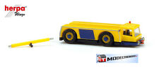 Herpa Wings 1:200 #550796 Towing Vehicle Kögel KAMAG Tow Bear TT