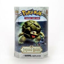 Pokemon Theme Deck EX  EX Legend Maker- Groundbreaker SW