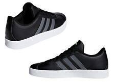 Adidas Vl Court 2.0K F36381 Negro Zapatillas de Gimnasia Mujer Cómodo Leer