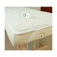 Table warmer and fleece pad in-one-from Oakworks only used for 2 month