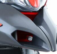 R&G Racing Oil Cooler Guard for Ducati Multistrada 1200 Gran Turismo 2013-2014