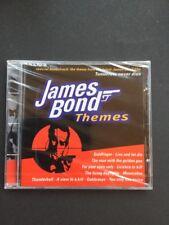 James Bond Film Themes von Secret Service Orchestra - CD
