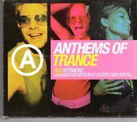 (GK99) Anthems Of Trance, 3CDs 55 tracks - 2004 box set