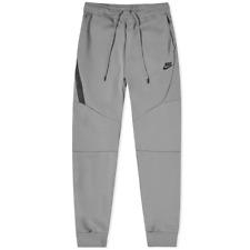 Nike Sportswear Tech Fleece Joggers Pants Mens Size XL Gunsmoke Black 805162-057