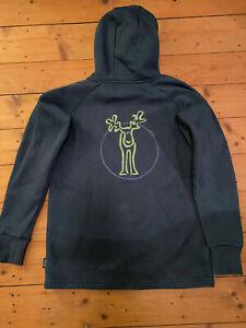 Elkline Hoodie Kapuzenpullover Sweatshirt Gr. 164/170