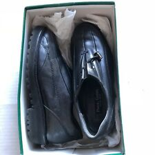 Paul Green Shoes Dynamic Spirit Lamb Black SZ 7 Munchen Nordstrom $195