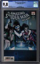Amazing Spider-man (2018 5th Series) #6 CGC 9.8