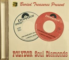 Buried Treasures Present 'POLYDOR Soul Diamonds' - 22 VA Tracks