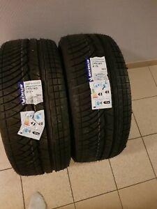 245 40 R 19 Michelin Pilot alpin pa4