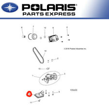 NEW GENUINE POLARIS RANGER RZR ACE OIL PICKUP OEM 2521699