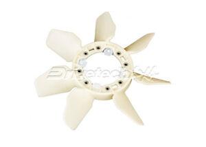 Drivetech Radiator Fan 026-100642 fits Toyota Hilux 3.0D 4x4 (KUN26R)