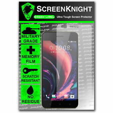ScreenKnight HTC Desire 10 SCREEN PROTECTOR - Military shield