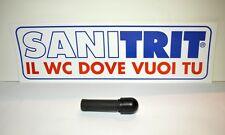 Ricambio TUBO ENTRATA ARIA Sanipack completo di tappo PA1270