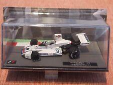 1975 F1 Carlos Pace  Brabham BT44B  1:43 Scale