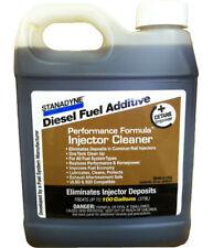 Stanadyne Performance Formula Diesel Injector Cleaner   32 ounce Jug   # 43566
