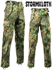 Pantalones de hombre cargo talla 38