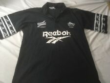 New listing Vintage 90's Reebok Spoornet Sz L Pullover Rugby Jersey