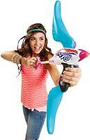 Hasbro Nerf Rebelle Dolphina Bow Soaker Game Blaster Water Soakage Xmas Gift