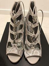 Brandnew Dolci Firme  Bianca Buccheri Ankle Boots RRP $529