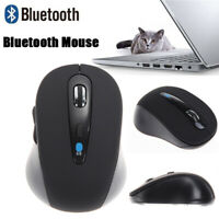 Mini Wireless Bluetooth 3.0 Optical Mouse for Win8 Tablet Surface
