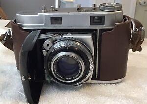 Kodak Retina IIc Film Camera