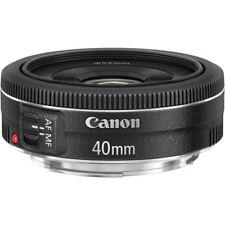 Canon EF 40mm F/2,8 STM - Vom Fachhändler