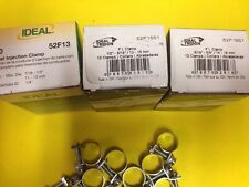 "Ideal Tridon Fuel Injection Hose Clamp Assortment-30 Pcs (1/4""-5/16""-3/8"")"
