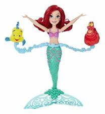 Disney Princess Spin and Swim Ariel Doll