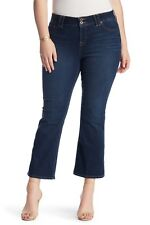 NWT Lucky Brand Petite Emma Boot in Grissom High Rise Curvy Fit Jeans 18W x 28