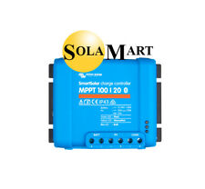 Victron Blue MPPT 100 | 20 Solar Charge Controller With Bluetooth