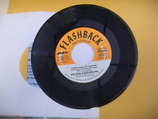 MELISSA MANCHESTER ice castles theme / don't cry out loud FLASHBACK   45