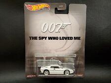 James Bond Johnny Lightning Cars Exclusive Trading Card #59 Goldfinger